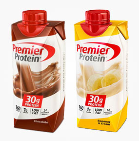 Premier Protein uses Easy Locator